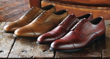 The six most important tips for keeping your shoes new